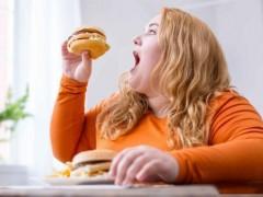 为什么别人吃不胖 我一吃就胖