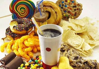 垃圾食品危害你了解多少?