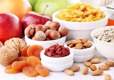 降低血脂的食物有哪些